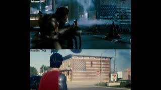 Watchmen references in the DCEU, James Gunn & More