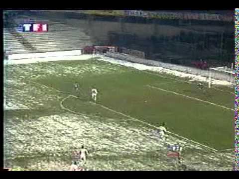 Montpellier / Nancy - 1999/2000
