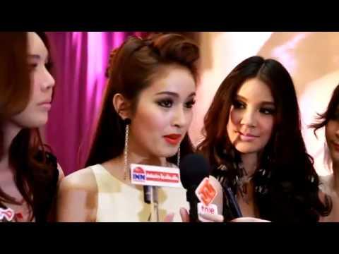 Nong Poy - Hoa hậu chuyển giới xinh nhất châu Á