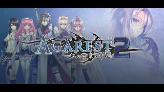 Agarest: Generations of War 2 Trailer