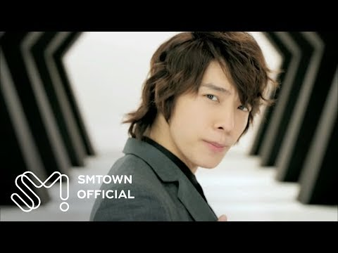 SUPER JUNIOR-M 슈퍼주니어-M 'Super Girl' MV Chinese Ver.