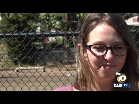 MORNING NEWS - Family Dog Attacked and Killed at Santee Dog Park