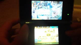 Rune Factory 4 Dating/Marriage (Yongho098)