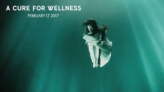 "A Cure for Wellness | ""She Lives In A Dream"" TV Commercial 