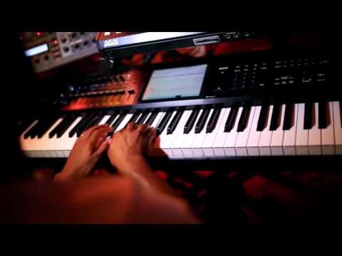 Metro Boomin & Zaytoven Making A Beat in Studio 2017