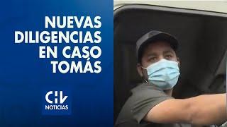 Caso Tomás Bravo: Relato de testigo clave sería contradictorio con el de Jorge Escobar