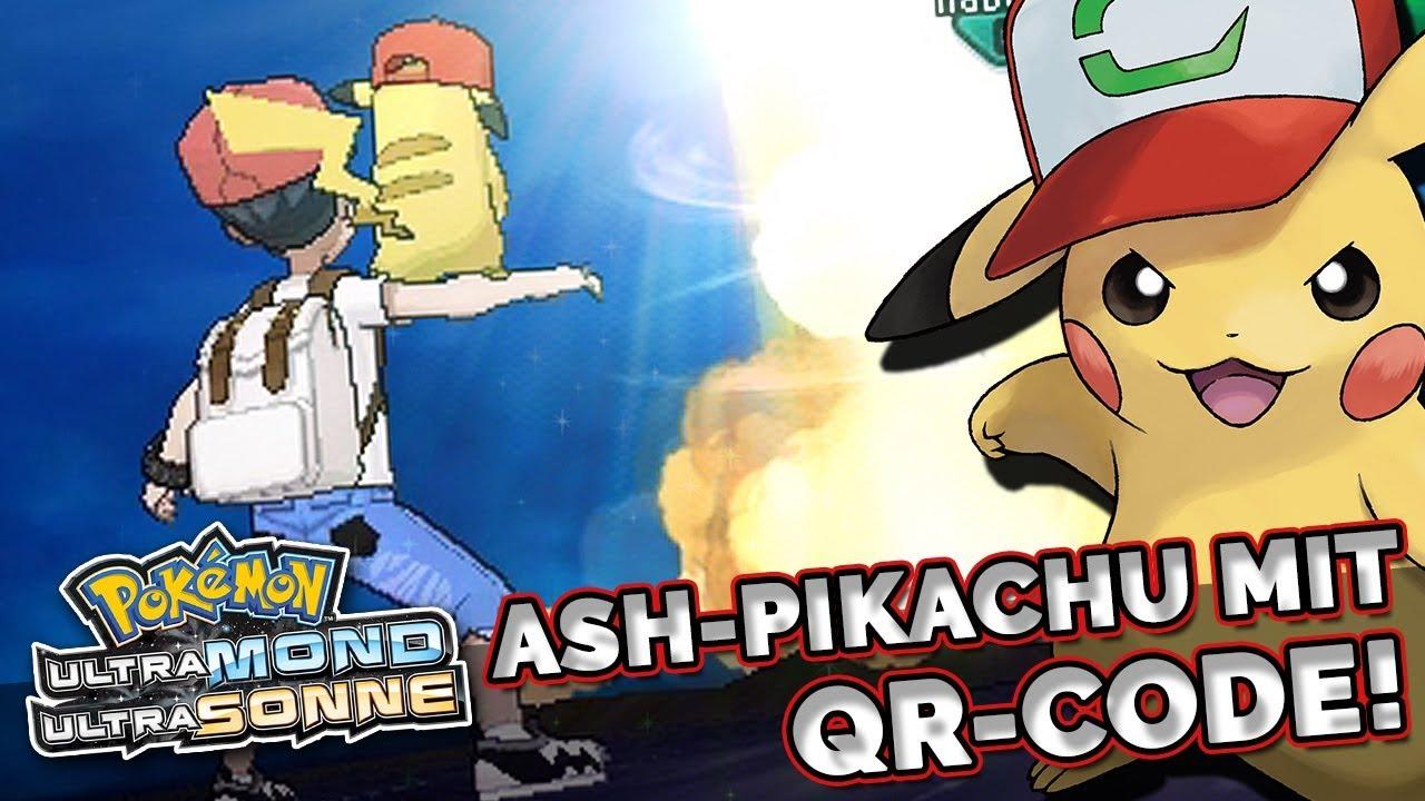 pokemon ultrasonne ultramond pikachu mit ash pikachium z