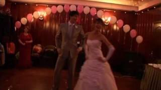 Wedding dance ( Свадебный танец )