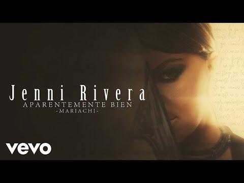 Jenni Rivera – Aparentemente Bien (Versión Mariachi – Audio)