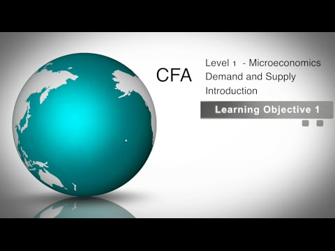 r13 demand and supply analysis introduction
