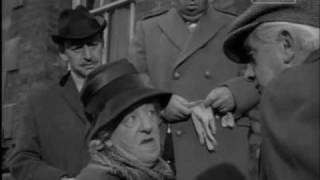 Hercule Poirot Meets Miss. Jane Marple