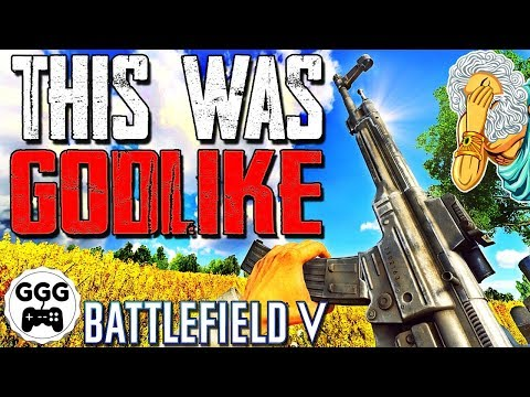 What Happened To The GOD GUN? (BF5 Weapon Changes) - Battlefield 5 thumbnail