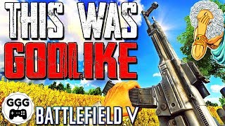 Baixar What Happened To The GOD GUN? (BF5 Weapon Changes) - Battlefield 5