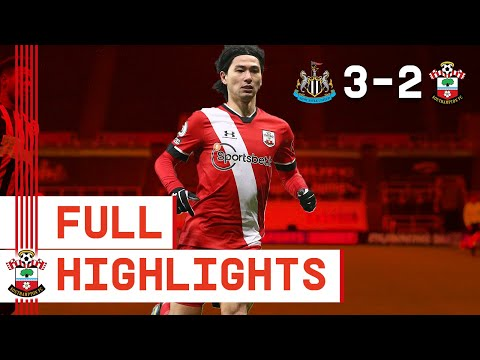 HIGHLIGHTS: Newcastle United