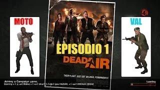 YP - #L4D2N - Último vuelo Ep.3 | Dead Air L4D2