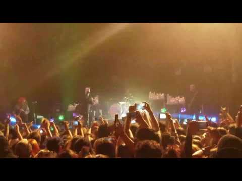 Motionless in White - Chop Suey (cover)