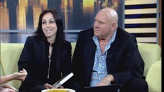 Heidi Fleiss, Dennis Hof Discuss 'The Art of the Pimp'