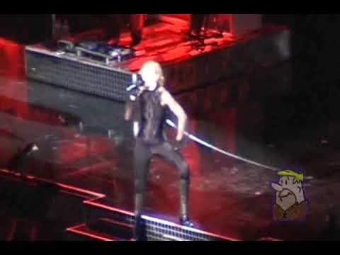 Madonna   Confessions World Tour Los Angeles part 1
