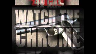 40 Cal - Light It Up ft. Kat Williams - Track 4 [Watch The Chrome Mixtape] NEW! 1212