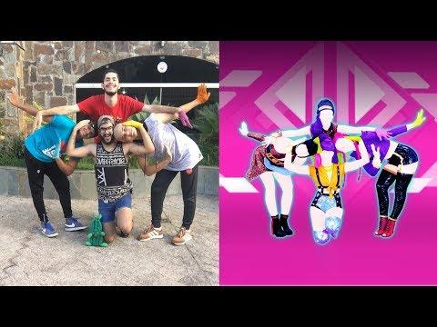 Just Dance 2019 - DDU-DU DDU-DU by BLACKPINK   Gameplay