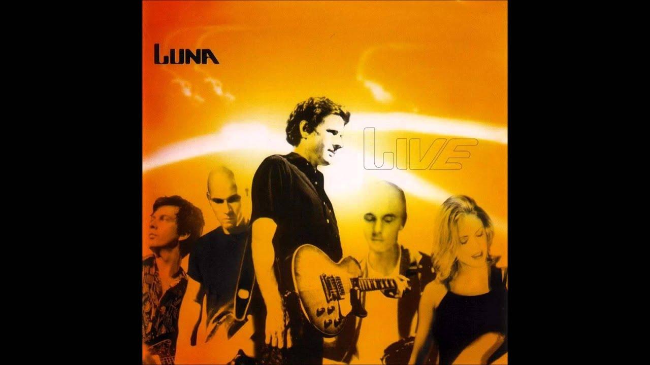 LUNA - Friendly Advice - Live  sc 1 st  YouTube & LUNA - Friendly Advice - Live - YouTube