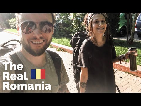Experience The Local's Romania 🇷🇴 Târgoviște, Romania