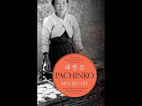 Min Jin Lee introduces Pachinko