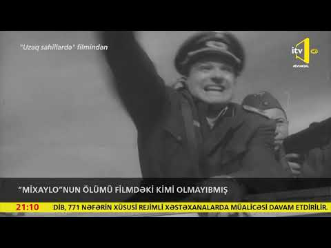 İTV Xəbər - 09.05.2020 - (21:00)