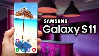 SAMSUNG GALAXY S11 - Insane New Features!