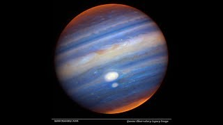 Electric Jupiter Shocks Astronomers | Space News