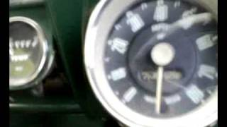 ford pop 100e off the gauge !!!!!!!!!!!!!!