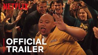 Let It Snow  Official Trailer  Netflix