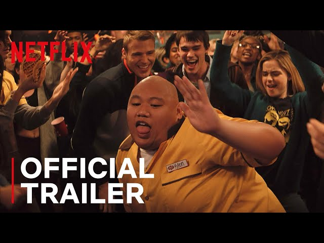 Let It Snow | Official Trailer | Netflix