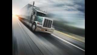 Truckers Prayer - Tom Calloway