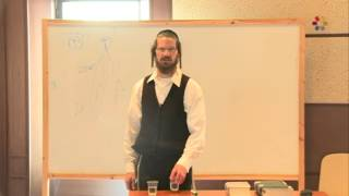 Rabbi Yom Tov Glaser - Jewish Thought: Evolution of Faith