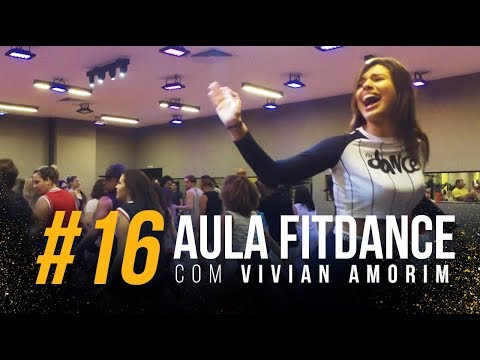 FitDance Stars - Aula FitDance na Smart Fit com: Vivian Amorim | Popa da Bunda - Psirico e Attooxxa