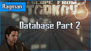 Database Part 2 - Ragman Task - Escape from Tarkov Questing Guide EFT