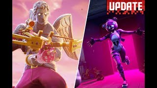 FORTNITE NEW AWESOME OUTFITS OUT NOW -HOW MANY WINS CAN WE GET!!!?
