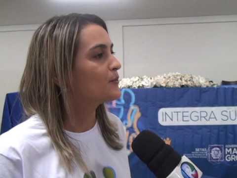Primeiro encontro do Integra SUAS é realizado em Confresa