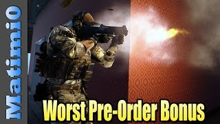 Pre-Order Bonuses Are Getting Ridiculous - Sunday Mailbox - Battlefield 4