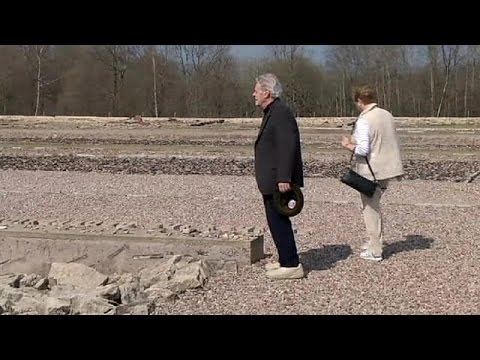 Buchenwald: 70th anniversary of Nazi concentration camp
