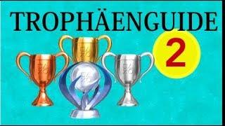 Fifa 19 Trophäenguide #2 | Champions League & Europa League