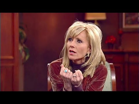 Beth Moore: Who Told You That? (James Robison / LIFE Today)