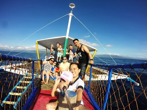 Trip to Negros Oriental, Philippines 2017!