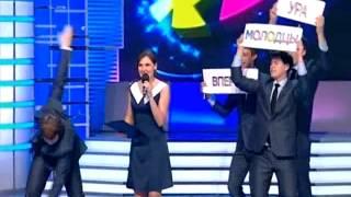 КВН 2012 - Лучшее из игр четвертьфинала-2