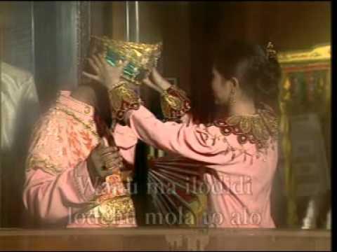 RAMA AIPHAMA - DANA-DANA (Lagu Gorontalo)