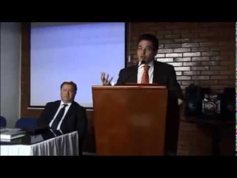 La Sentencia Constitucional en Colombia  Doctor Eduardo Andrés Velandia