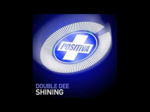 DOUBLE DEE - SHINING (CICADA VOCAL MIX)