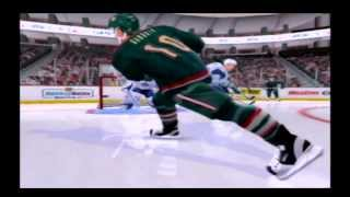 EA Sports - NHL 2005 (Trailer)