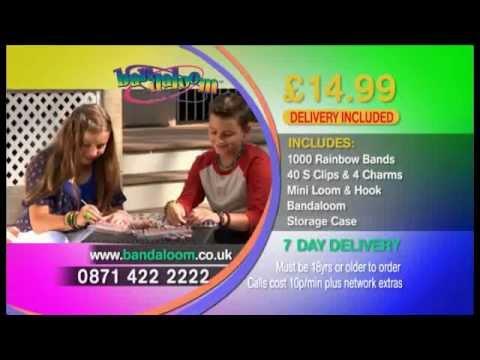 Bandaloom - As Seen on TV